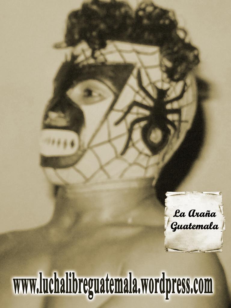 """Luchadores Los Infernales """"los Infernales"""" de México"""