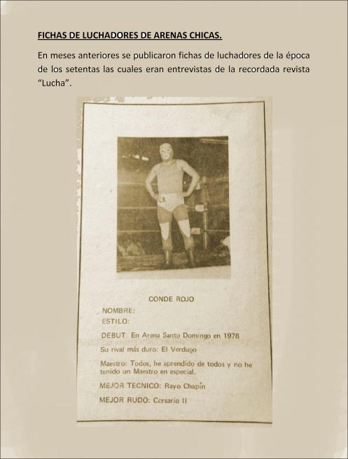 FICHAS DE LUCHADORES DE ARENAS CHICAS-1