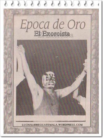 El Exorcista gt comp