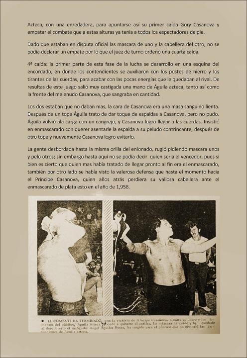 AGUILA AZTECA-4