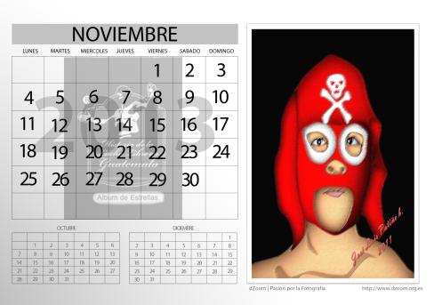 k. noviembre